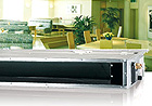 Samsung Klimaanlagen Kanaleinbaugerät