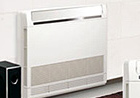 Samsung Klimaanlagen Truhengerät